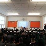Image for the Tweet beginning: 1st 5th & 6th debate