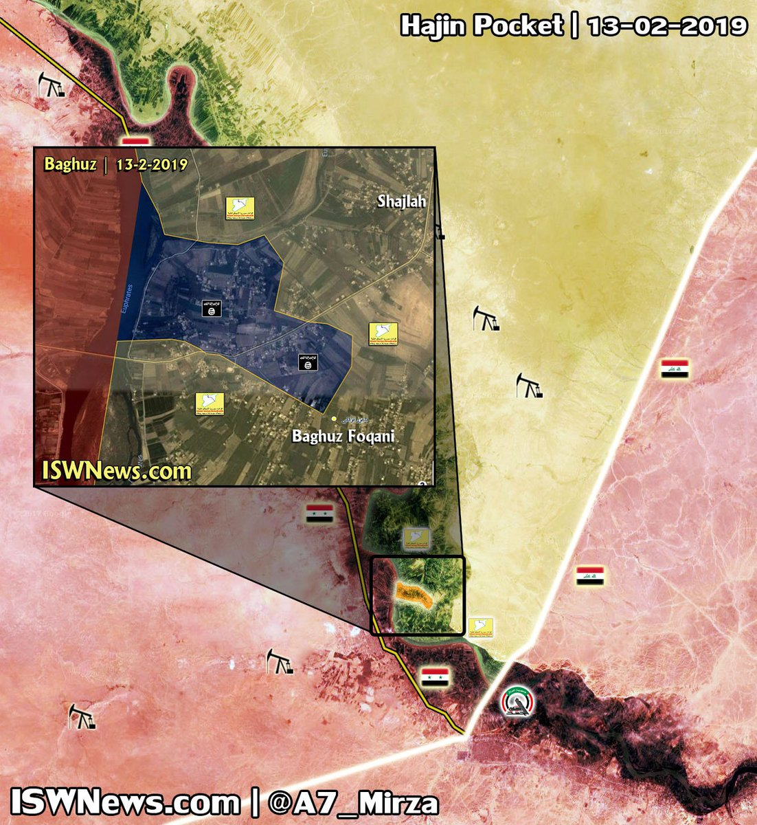 Syrian War: News #19 - Page 11 DzR6MSyWkAAtmFc