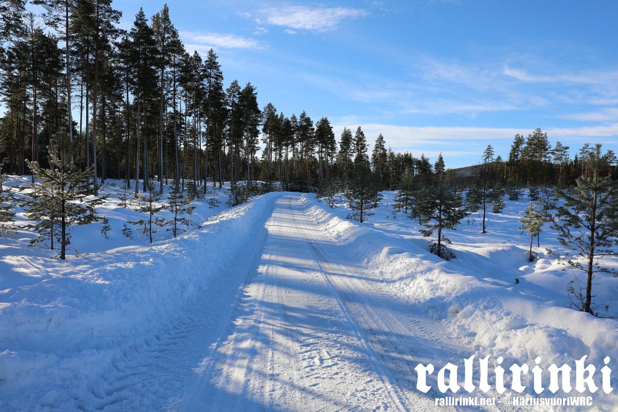 WRC: 67º Rallye Sweden [14-17 Febrero] - Página 2 DzR6ztBXQAA7sdx