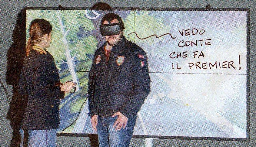 Giannandrea Dagnino #SiamoEuropei e #facciamorete's photo on #Vice