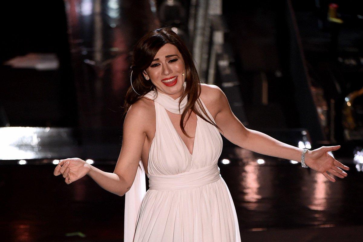 #Sanremo2019 e #Satana, cosa è successo sul palco /VIDEO https://t.co/uH9q18thfV