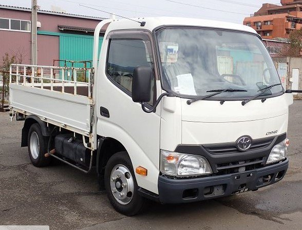 d0fc595c Let the 'Toyota – Dyna' work for you!! Avail the finest unit with  #AutoworldJapan For more info click below link https://bit.ly/2X0fiaM ...