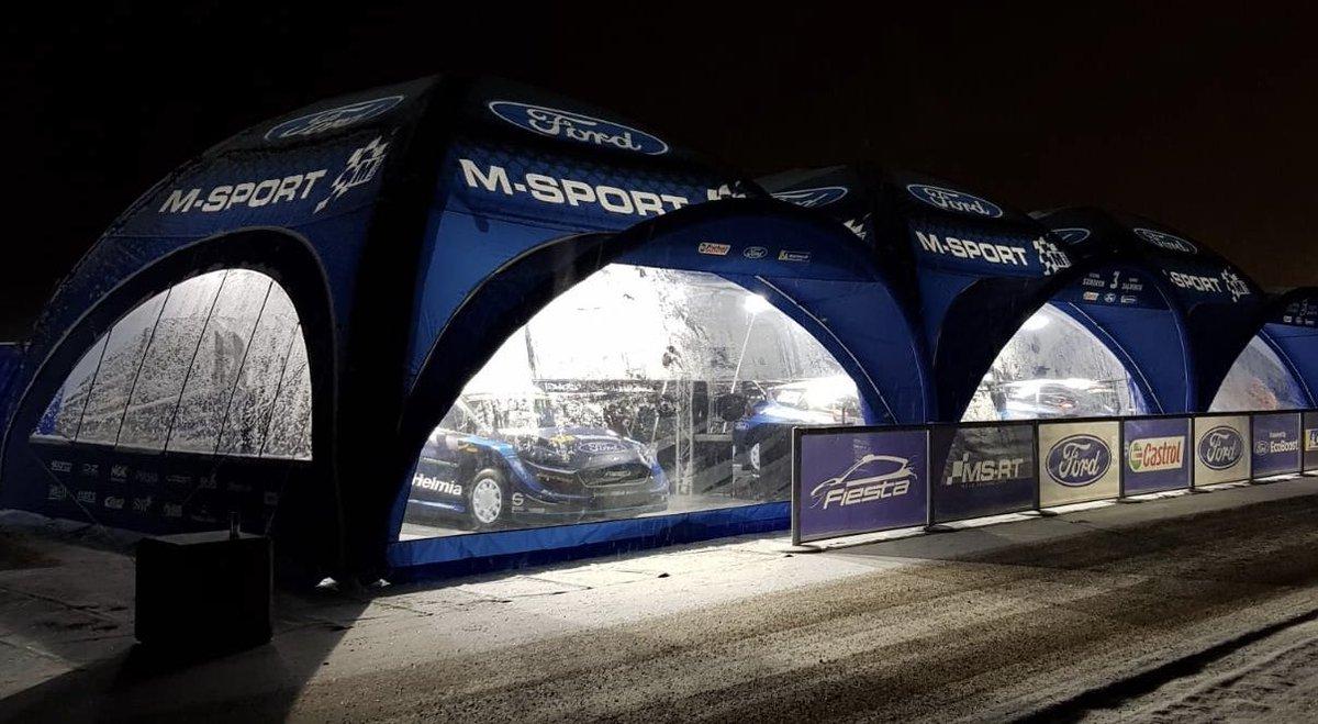 WRC: 67º Rallye Sweden [14-17 Febrero] - Página 2 DzRDwvqXcAEsiNE