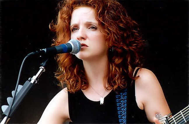 3 16  Happy birthday Patty Griffin