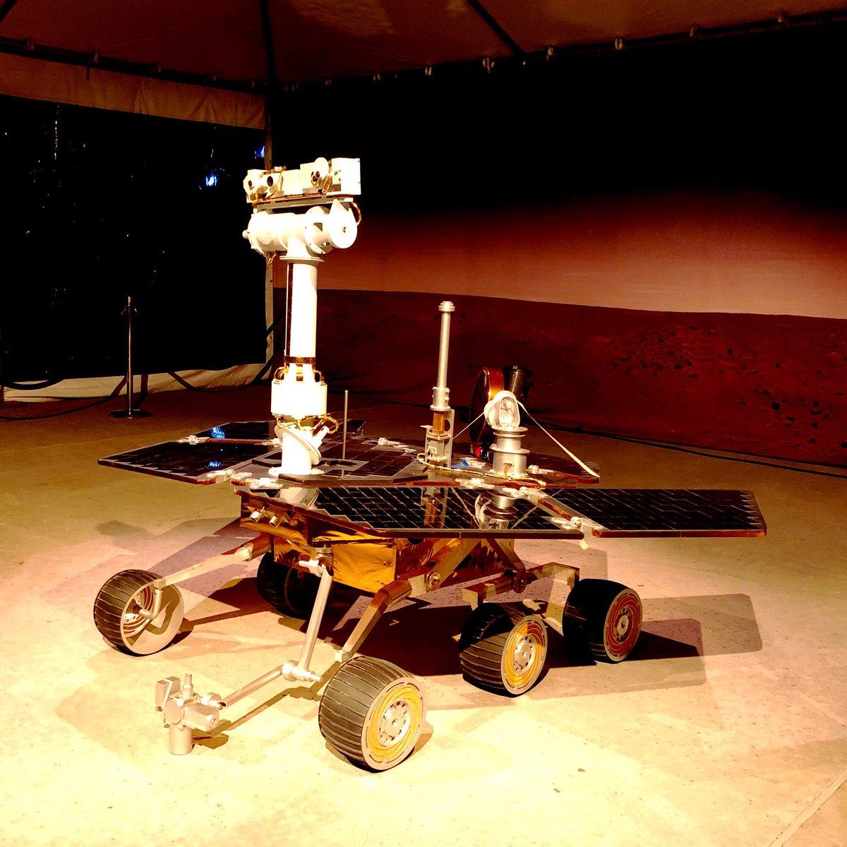 Opinion: Good Night Oppy, A Farewell To NASA's Mars Rover