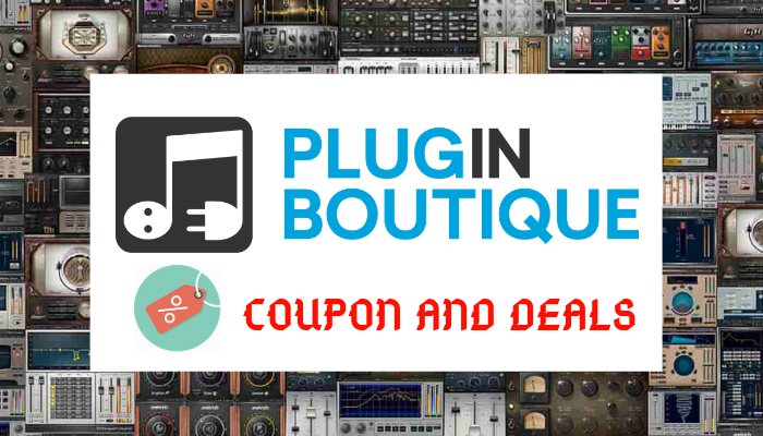 pluginboutique hashtag on Twitter