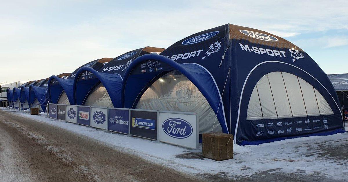 WRC: 67º Rallye Sweden [14-17 Febrero] - Página 2 DzRWTGVWsAAinaM