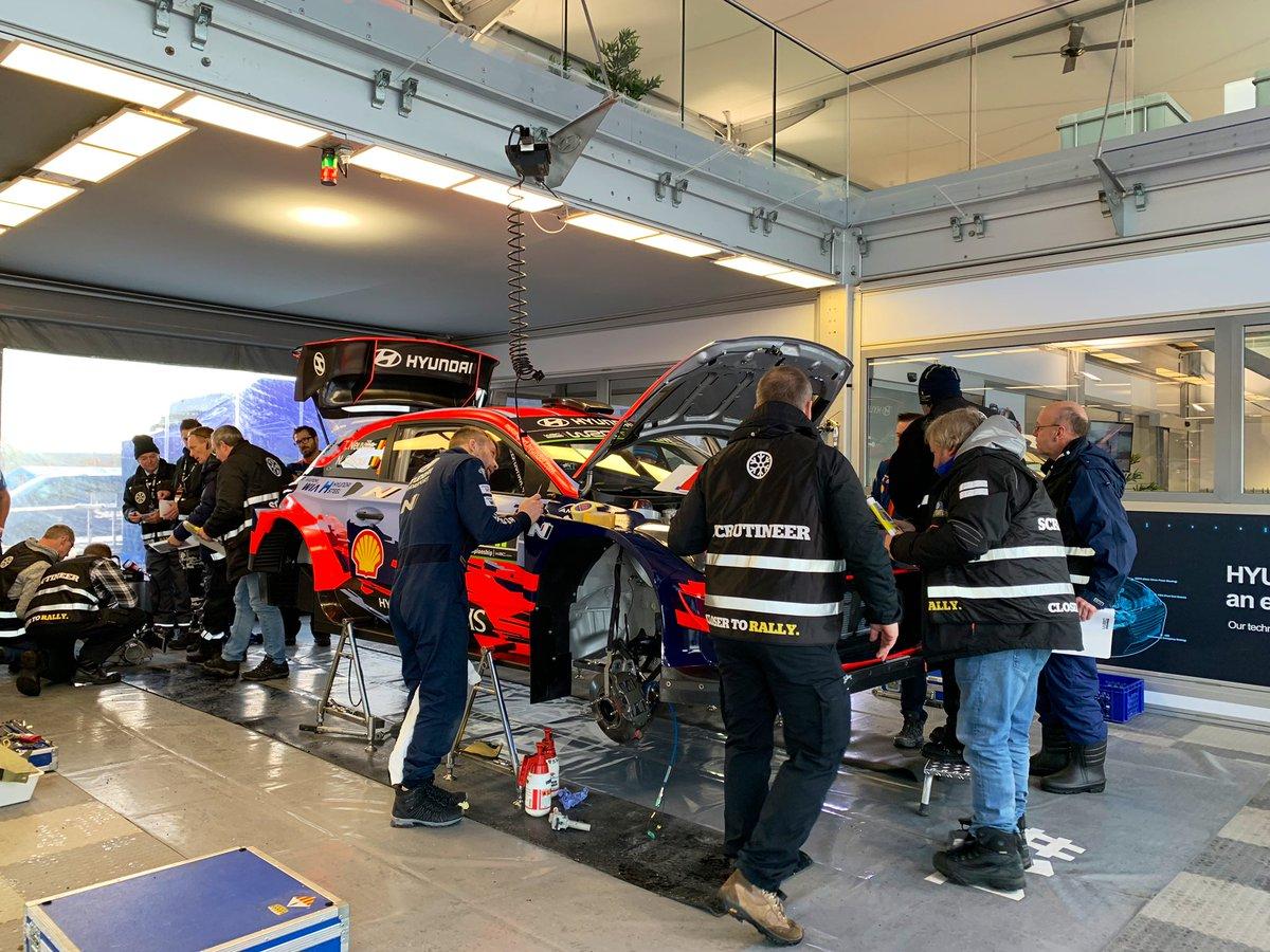 WRC: 67º Rallye Sweden [14-17 Febrero] - Página 2 DzRadgcWwAAAi9J