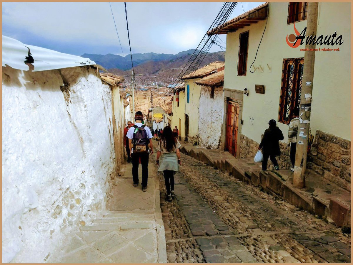 #Cusco, the famous Inca City of #Peru, has been named as the best destination in Central and South America by Travel+Leisure magazine. http://www.aboutcusco.com/en/news/cusco-chosen-as-best-city-to-visit-in-south-america.asp… #traveltips #southamericatravel #perutravel #discoverperu