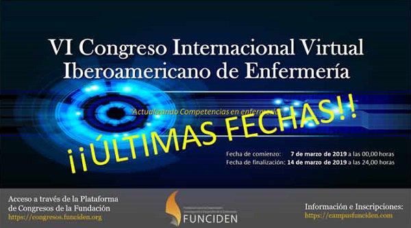 Congreso Internacional de TCAEs... DzRdwPUXQAAlZcR