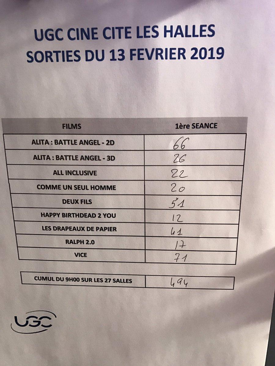 French BoxOffice's photo on #Vice