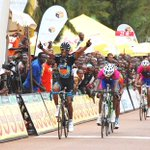 Image for the Tweet beginning: D-10 @Tour_du_RwandaOnly @EritreanC has