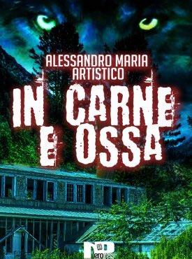 Nero Press Edizioni 📚's photo on #ilprofumodi