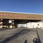 Image for the Tweet beginning: Visiting Arneg Portugal today! 😎#Refrigeration