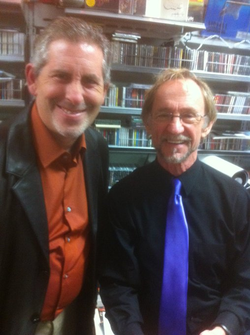 A Very Happy Birthday To Peter Tork!