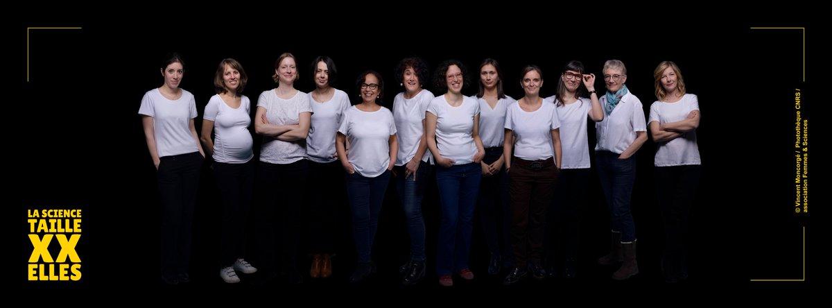 CNRS Occitanie Ouest's photo on #WomenInScience