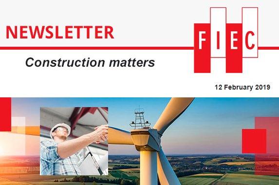 #Kjetiltonning #EUIndustryDays #Sectoralsocialdialogue @EU_Social #Publicprocurement #Newsletter https://bit.ly/2X08eef