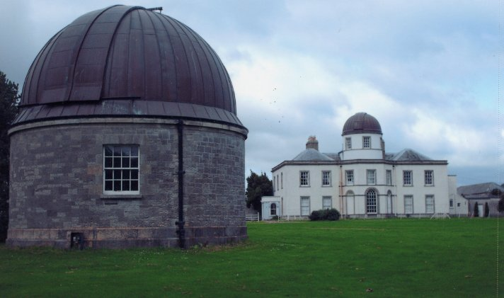 test Twitter Media - .@DIASDunsink Observatory is used as an outreach centre, as accommodation for visitors and for hosting research workshops and meetings. Over 4,000 visitors a year come to events such as #Solarfest, @CultureNight, @ScienceWeek and Open Nights. Learn more:  https://t.co/K5vOnsLSXJ https://t.co/lisLahiAVc