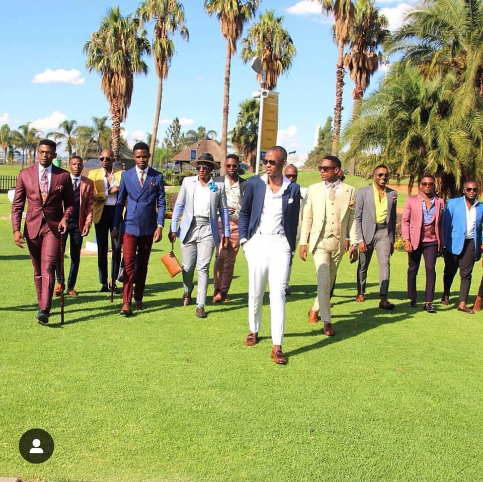 The #MensConference Gentlemen have Arrived at the secret location to discuss Key National matters🔥🔥🔥🔥