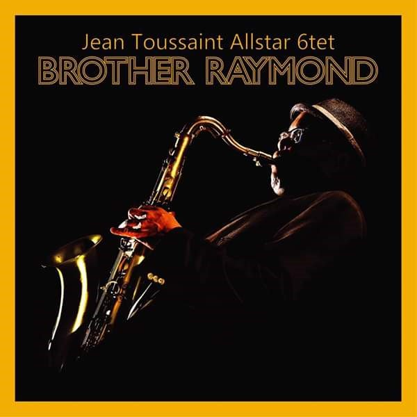 Jean Toussaint is performing as part of The Jazz Sessions at Gulbenkian in April. He has also been nominated in the 2019 Jazz FM awards. He has been nominated for Instrumentalist Of The Year and for Jazz Album of the Year for 'Brother Raymond'. Book here: http://bit.ly/2N3WCT0