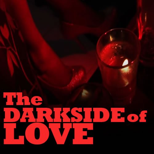 """People say there are two sides to everything, but does that include love? Find out in """"The Dark Side Of Love"""" here http://ow.ly/m9GL30nGcRW on #NerveFlo #MidweekMovies pic.twitter.com/uSr99mxXOa"""
