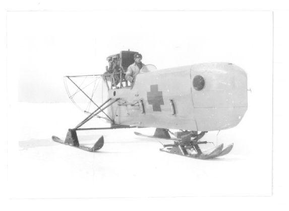Musée AvEspace's photo on #SnowMageddon2019