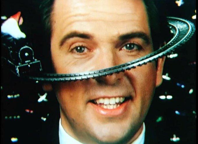 Happy Birthday Peter Gabriel!