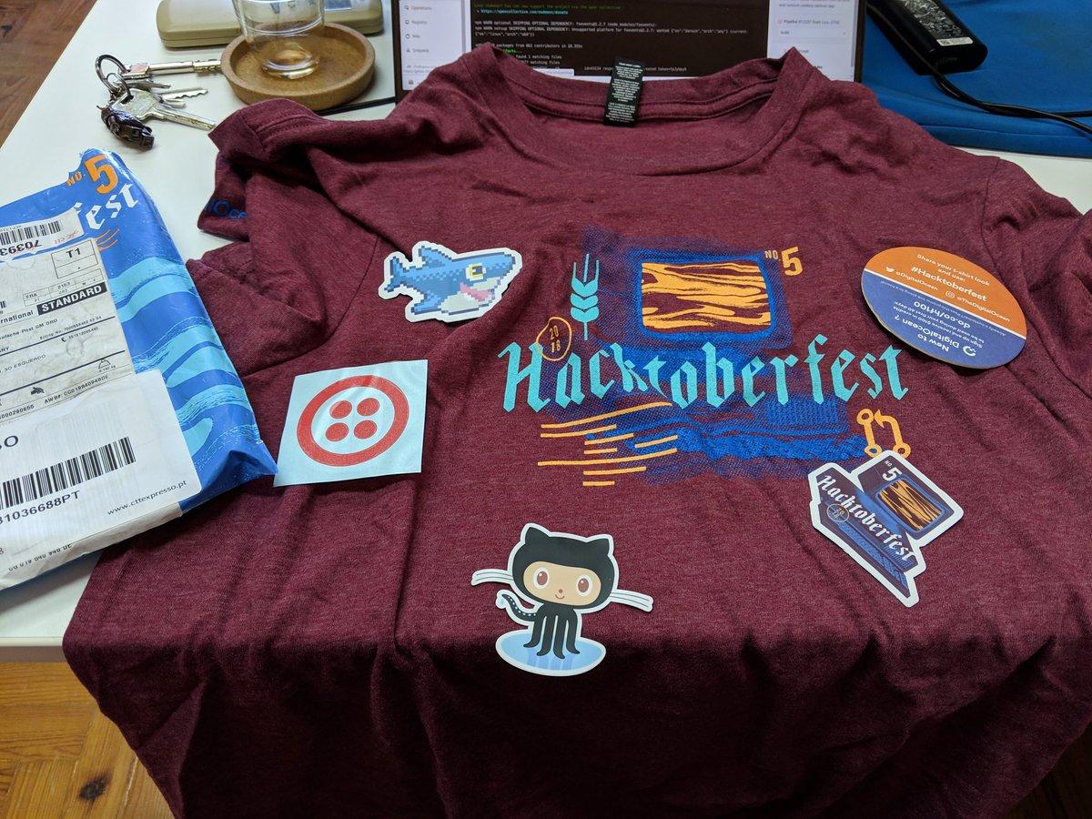 d05916c8c  hacktoberfest hashtag on Twitter
