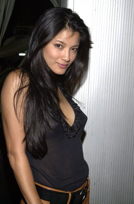Happy Birthday Kelly Hu!