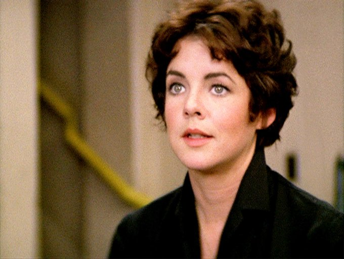 Happy 75th birthday to Stockard Channing! She was a perfect Rizzo!