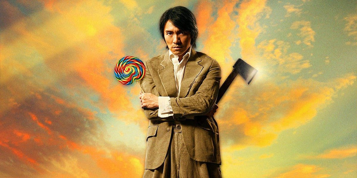 Kung Fu Hustle 2 Is Coming, Says Stephen Chow  https:// buff.ly/2V0OIN3  &nbsp;  <br>http://pic.twitter.com/RqusPbzYjJ