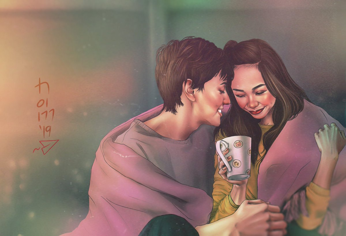 I am starting to like you less b&#39;coz I&#39; m beginning to love you more. #EdwardGoForGreatLoveInspired @maymayentrata07 @Barber_Edward_  Pctto<br>http://pic.twitter.com/6MJK2H59B9
