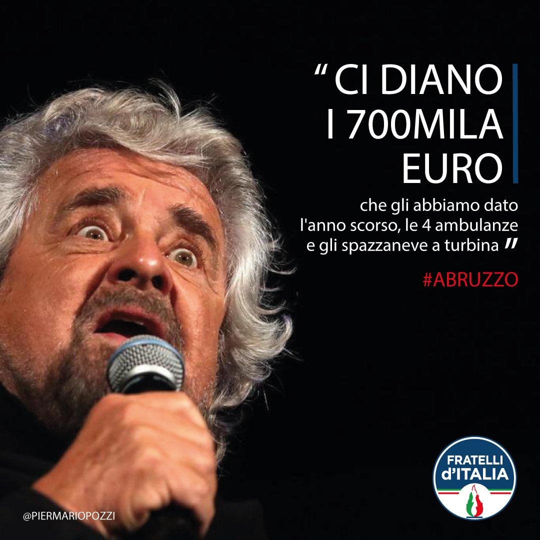 Mario Pozzi's photo on #Abruzzo