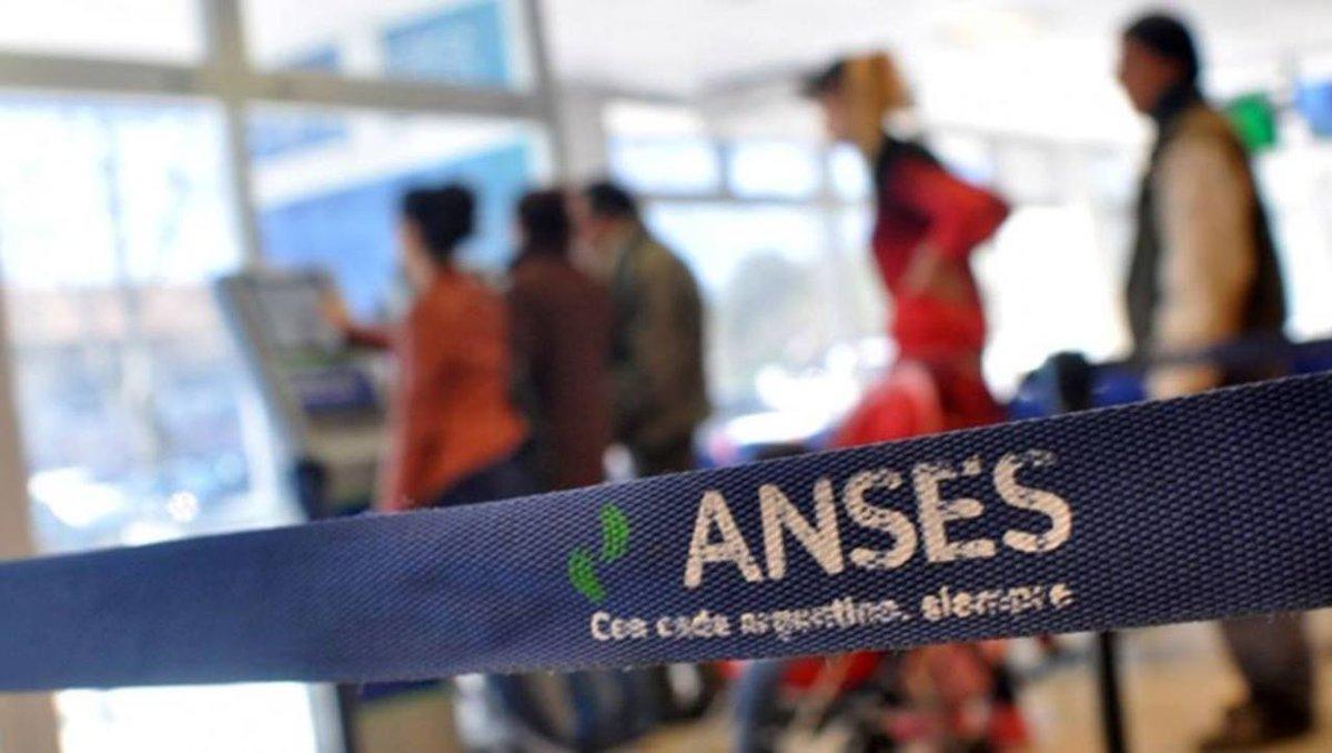 #ANSES | Las jubilaciones y AUH aumentarán 11,8% en marzo