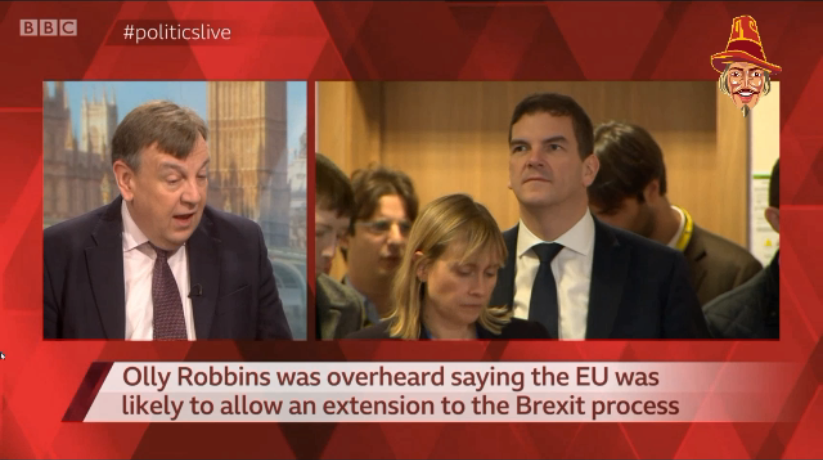 Whitto Slams Olly Robbins on #PoliticsLive https://t.co/iw994hFzhe