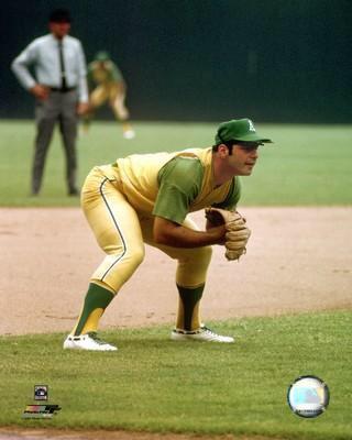 Happy Birthday Sal Bando, Arizona State; 242 Career Home Runs, 4X All Star, 3X World Series Champion; 75 Today...