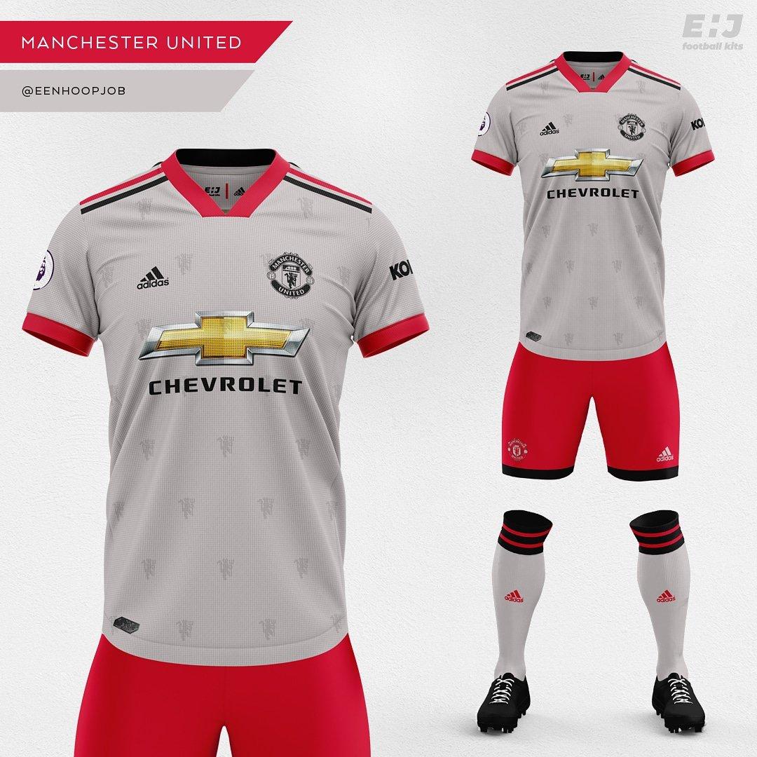 differently 0cbd6 864a6 Manchester United Football Shirt Maker | Azərbaycan Dillər ...