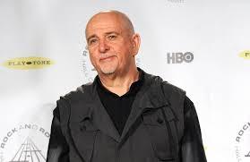 Happy Birthday dear Peter Gabriel!