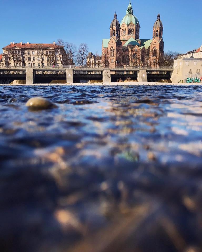 München's photo on Mittagspause