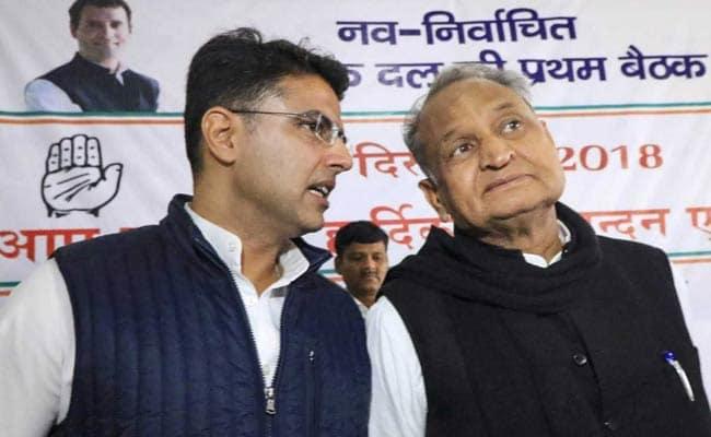 राज्यसभा चुनाव से पहले राजस्थान सरकार में खलबली, कांग्रेस ने अपने विधायकों को रिसॉर्ट में ठहराया- 10 खास बातें