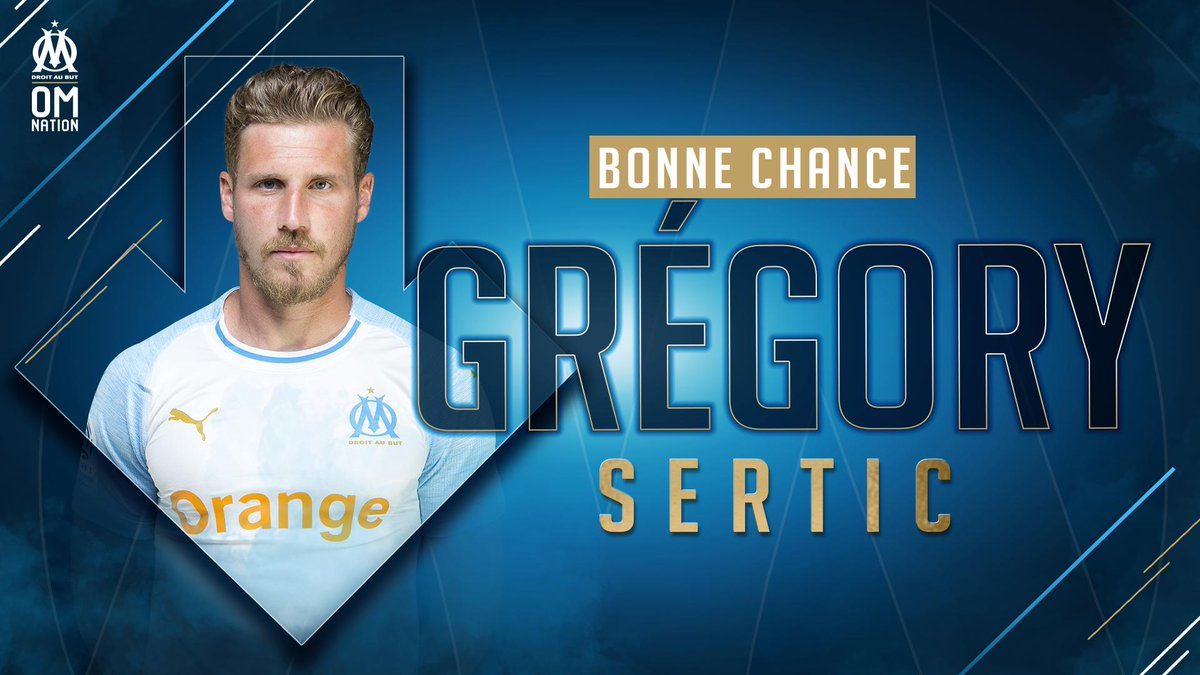 Grégory Sertic