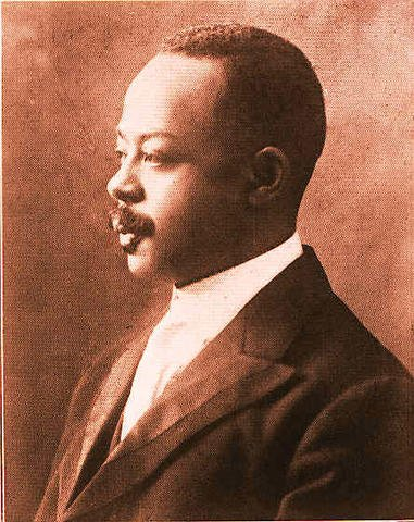 Richard R. Wright, Jr. - The first African American to take the PhD in sociology from a *department* of sociology (1911 University of Pennsylvania)  #BlackHistoryMonth   #BlackSociology #SOCBlackHistoryFacts<br>http://pic.twitter.com/9SfUom73RR