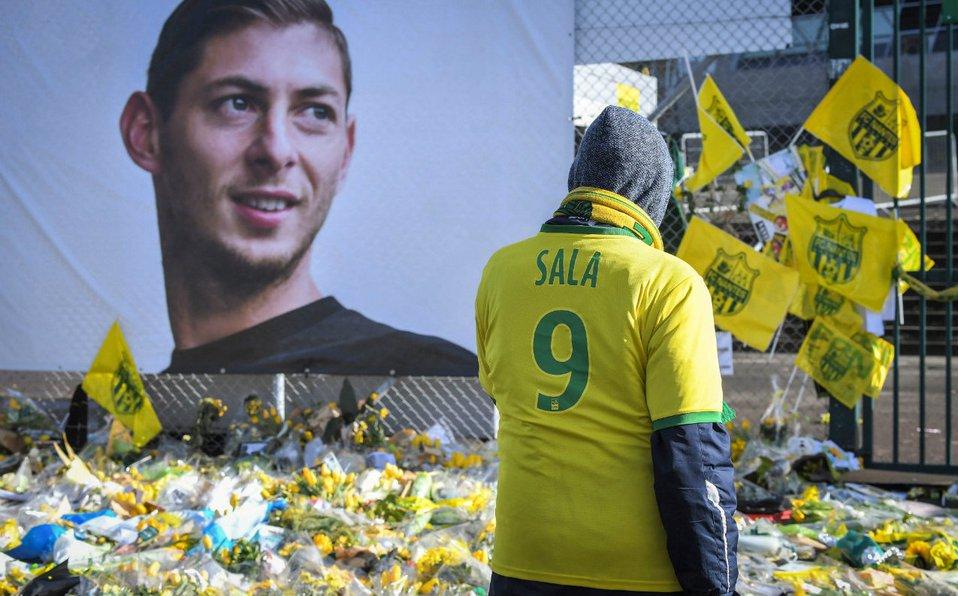 #Fútbol | Emiliano Sala será velado en el club donde surgió en Santa Fe