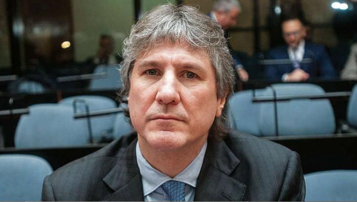 #CausaCiccone | Amado Boudou podría volver este miércoles a prisión
