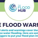 If you're unable to receive @EnvAgency flood warnings in your area, here are some alternatives you can use as triggers for action https://t.co/sVIuocXiXm  #community #flooding #resilience #floodaware