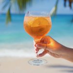 Image for the Tweet beginning: An Aperol Spritz a day