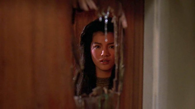 Happy Birthday to Kelly Hu!
