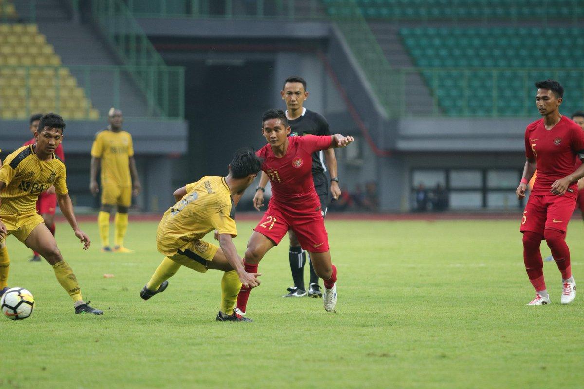 Ini Skuat Tim Nasional Indonesia di Piala AFF U-22 2019