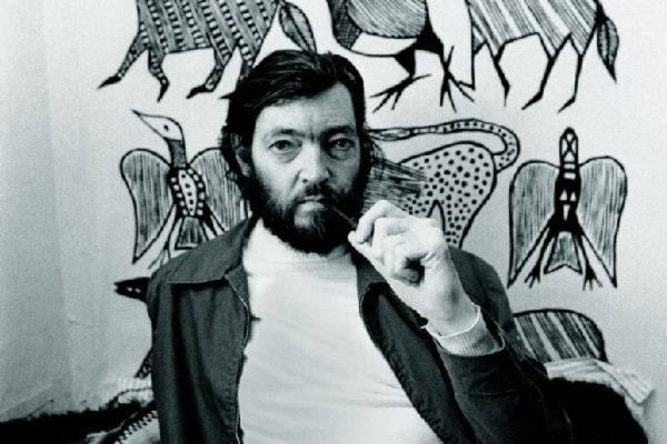 Niñosapiens's photo on Julio Cortázar