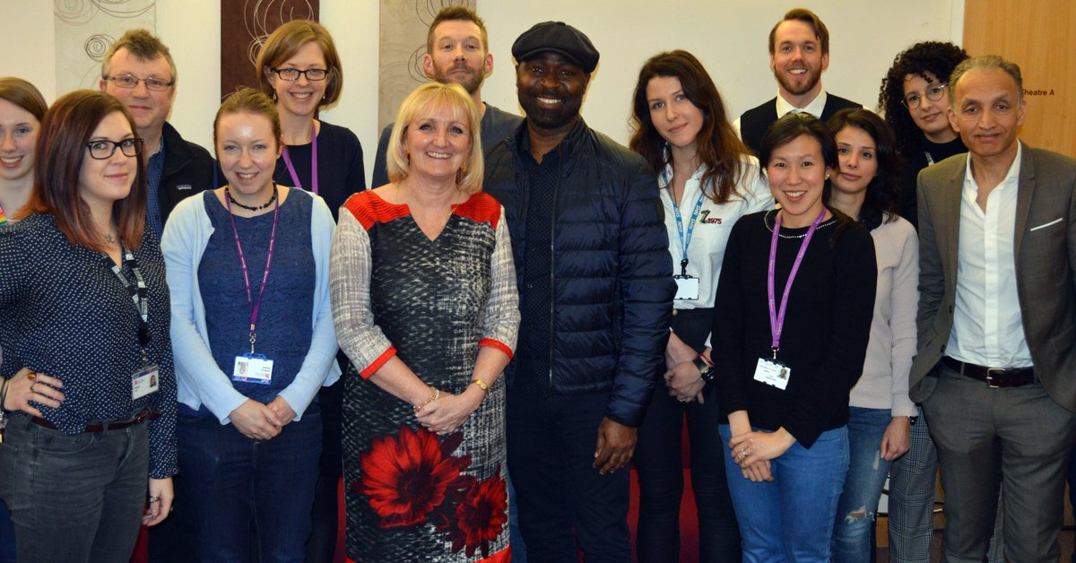 We are delighted to announce that @vancole9 has joined us as charity ambassador. Andrew knows what it means to live with kidney disease & shares with us the urgency to make swifter progress in the fight against kidney failure. http://bit.ly/2DEi8ZZ @_JMallen #TEAMKIDNEY